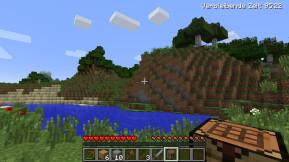 Minecraft (Linux)
