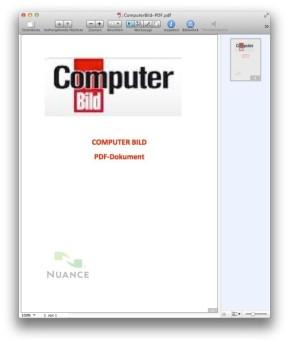 PDF Converter (Mac)