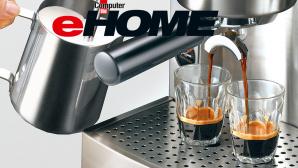Espresso Maschine Test©Graef/COMPUTER BILD