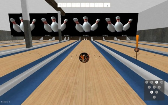 Bowling Evolution © Bowling Evolution