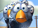 Pixars Kurzfilm For The Birds©Disney/Pixar, Watchever