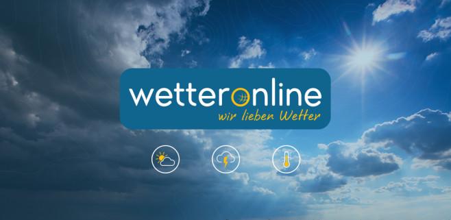 WetterOnline©WetterOnline