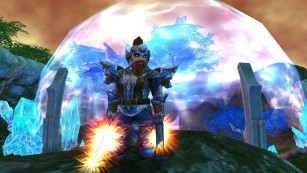 Screenshot Runes of Magic©Gameforge