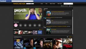 Screenshot: Watchever©Screenshot: Watchever