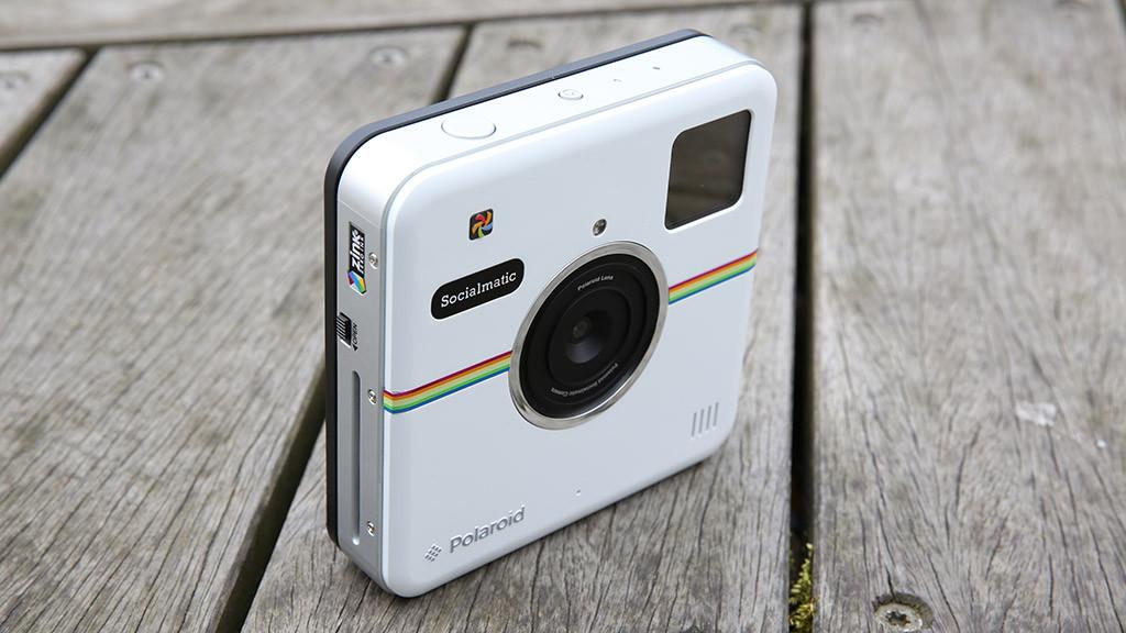 Ausprobiert Instagram Kamera Socialmatic Audio Video Foto Bild
