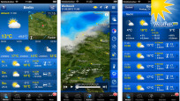 Weather Pro © MeteoGroup Deutschland GmbH
