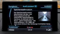 Audi Reise©COMPUTER BILD / Audi