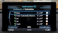 Audi Tanken©COMPUTER BILD / Audi