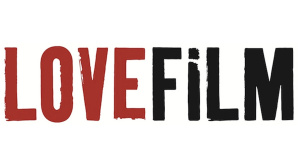 Logo von Lovefilm © Lovefilm/Amazon