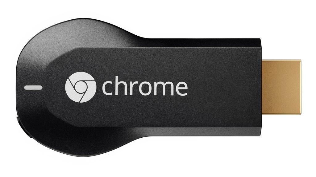 Google Chromecast©Google