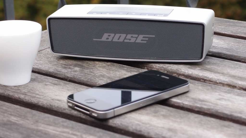 bose soundlink mini test der mini box audio video foto bild. Black Bedroom Furniture Sets. Home Design Ideas