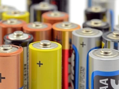Batterien ©djama - Fotolia.com