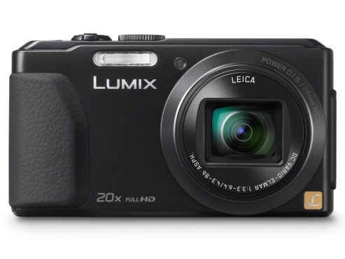 Panasonic Lumix DMC-TZ41 © Panasonic