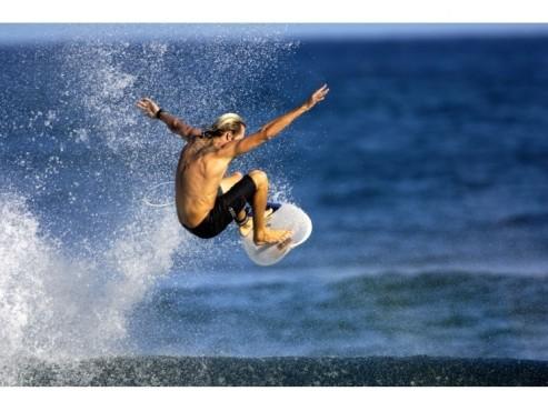 Surfer ©NorthShoreSurfPhotos - Fotolia.com