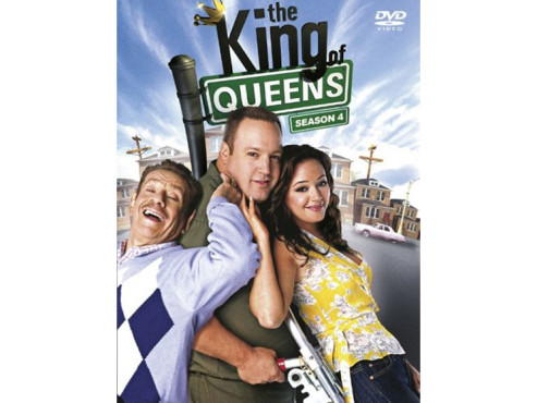 The King of Queens: Staffel 1-9 © Amazon