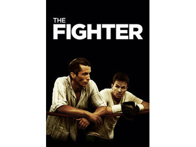 The Fighter ©Watchever