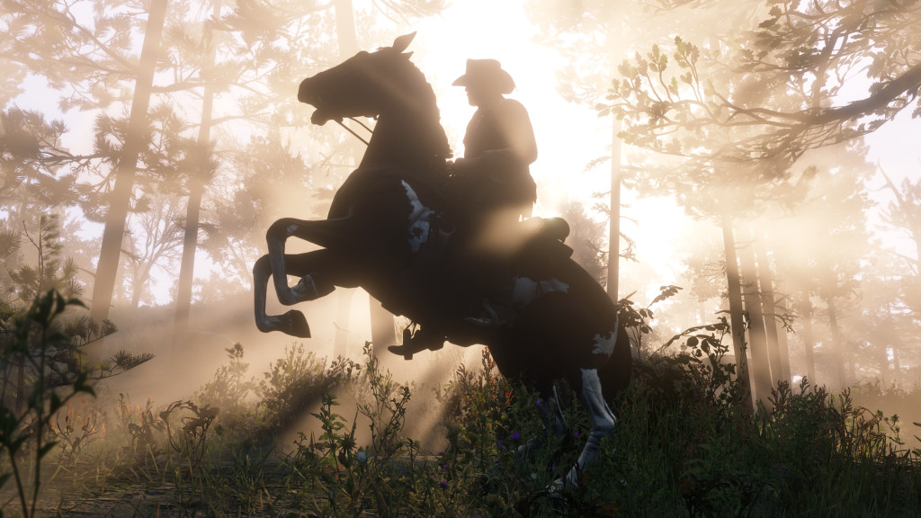 Red Dead Redemption 2 erstmals angespielt: Die Vorschau!©Rockstar Games
