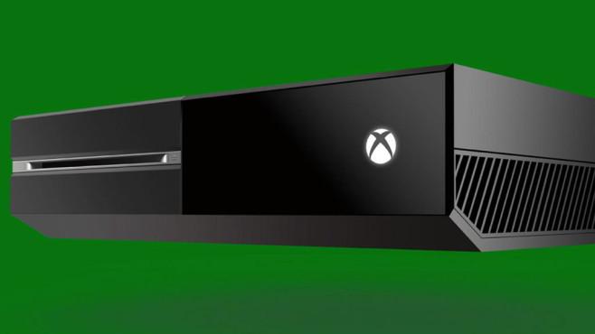 Xbox One: Defektes Laufwerk©Microsoft