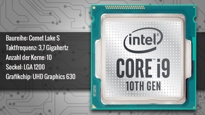 Intel Core i9-10900K: Test © ecrow - Fotolia.com, Intel