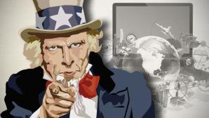 USA Spionage©adimas - Fotolia.com, pict rider - Fotolia.com