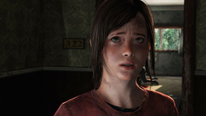 Actionspiel The Last Of Us: Ellie © Sony Computer Entertainment