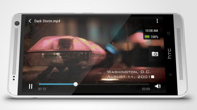 HTC One Max©HTC