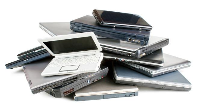 Tipps beim Kauf gebrauchter Notebooks©arska n – Fotolia.com
