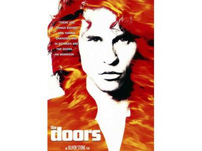 The Doors ©Watchever