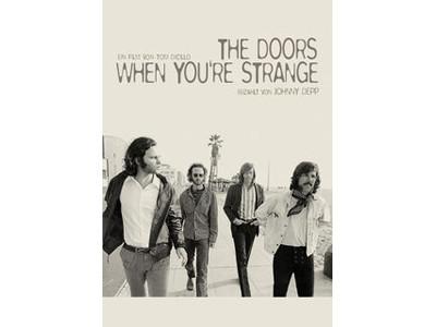 The Doors – When You're Strange ©Watchever