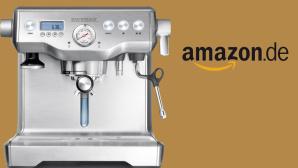 Die zehn beliebtesten Espresso-Maschinen bei Amazon Espresso-Maschinen: COMPUTER BILD stellt die Top 10 der meistverkauften Geräte bei Amazon vor.©Amazon, Gastroback