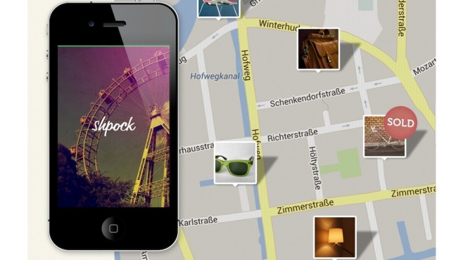 Start-Up Shpock©Shpock