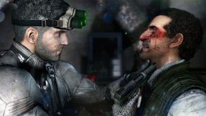 Actionspiel Splinter Cell � Blacklist: Verh�r©Ubisoft