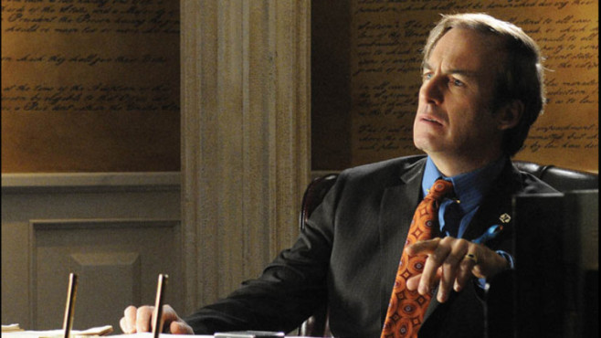 Saul Goodman ©Sony Pictures Television Inc.