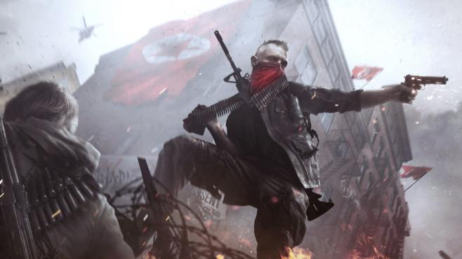 Homefront – The Revolution © Deep Silver