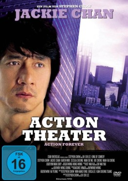 Action Theater © Best Entertainment AG