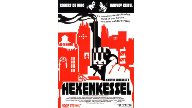 Hexenkessel © Rough Trade Distribution GmbH
