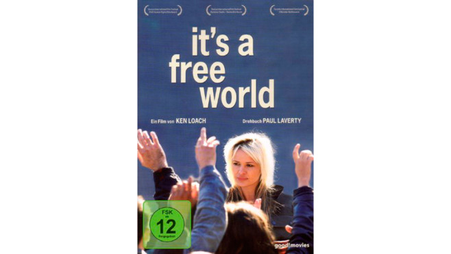 It's a Free World © Neue Visionen