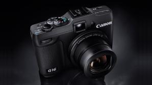Canon Powershot G16©Canon