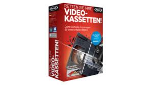 MAGIX Retten Sie Ihre Videokassetten©MAGIX Software GmbH
