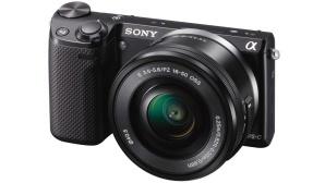 Sony NEX-5T©Sony