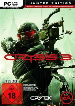 Crysis 3 (Hunter Edition) ©Electronic Arts GmbH