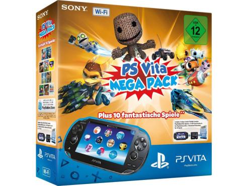Sony PlayStation Vita Konsole ©Sony