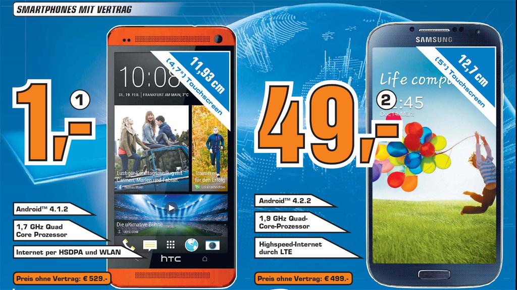 Top Smartphone Plus 50 Euro Gutschein Mit Spar Tarif Kombinieren