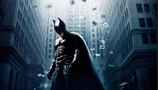 Batman ©Marvel COmics