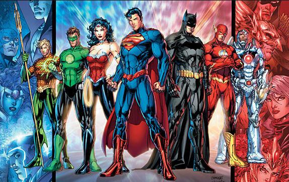 Die Beliebtesten Superhelden Bilder Screenshots Computer Bild