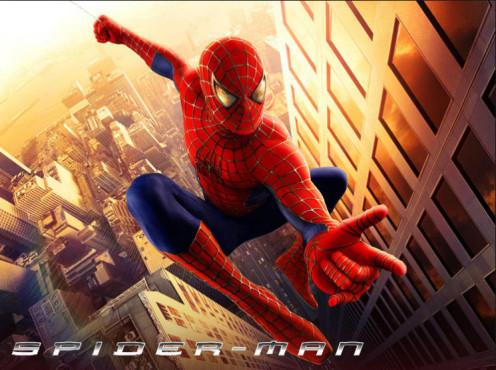 Spider-Man ©Marvel Comics