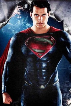 Superman ©Marvel Comics