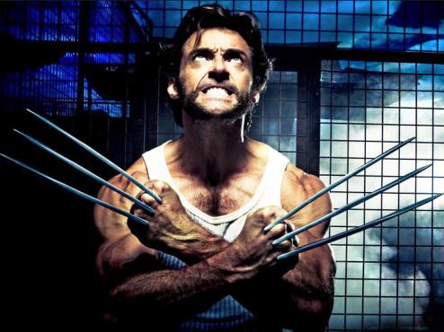 Wolverine ©Marvel Comics