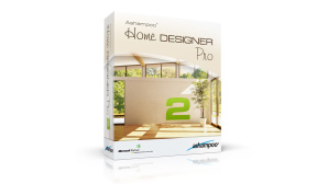 Ashampoo Home Designer Pro 2©Ashampoo