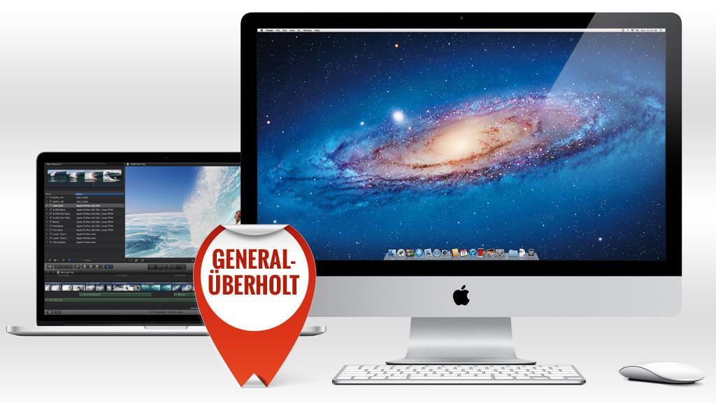 refurbished macs apple ger te g nstig erwerben computer. Black Bedroom Furniture Sets. Home Design Ideas